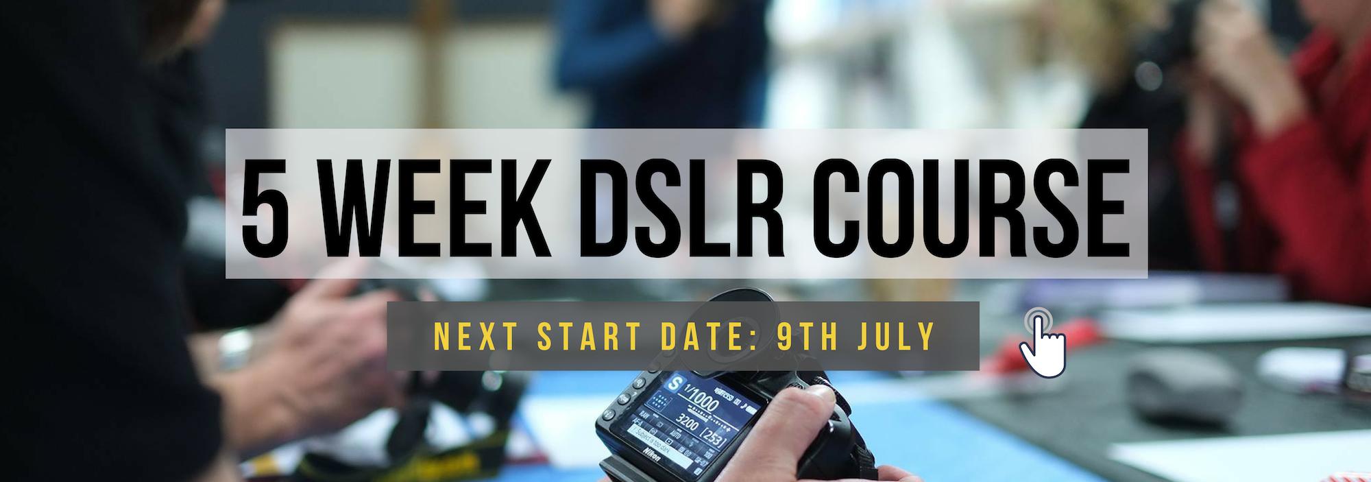DSLR course