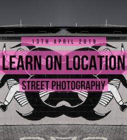 Street Photography Byron Bay April